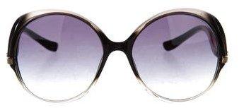 Balenciaga Balenciaga Oversize Sunglasses