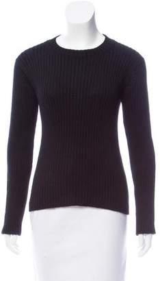 Junya Watanabe Wool Knit Sweater
