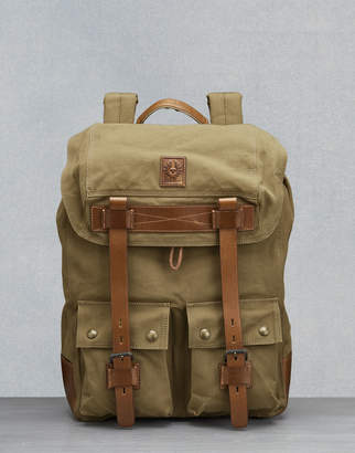 Belstaff Colonial Backpack