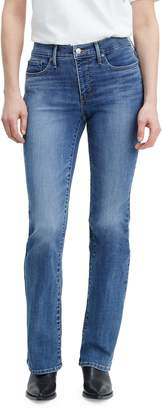 Levi's 315 Shaping Bootcut Jeans