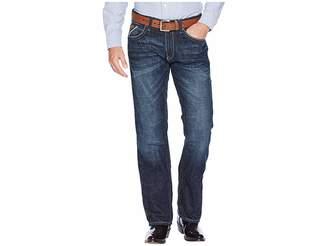 Ariat M5 Slim Straight Leg Jeans in Diablo