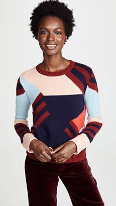 Chinti and Parker Mexicano Sweater