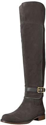 9676af53781 Franco Sarto Over The Knee Women s Boots - ShopStyle