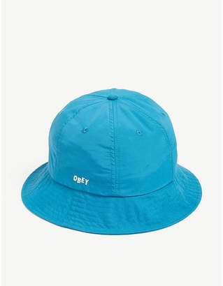 Obey Frederick bucket hat