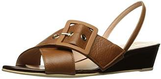French Sole Women's Wired Wedge Sandal