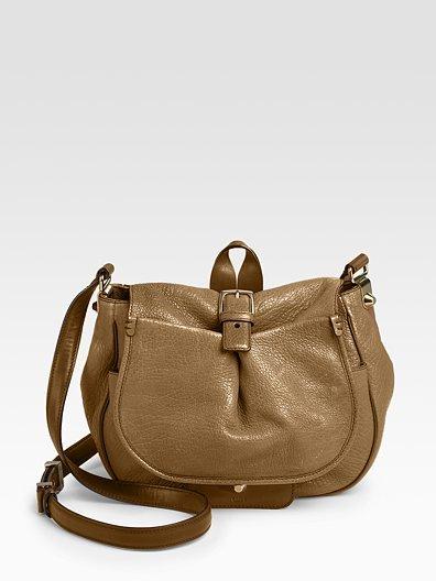 Chloe Mavis Small Hunting Bag