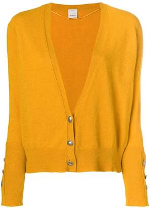 Pinko V-neck cardigan