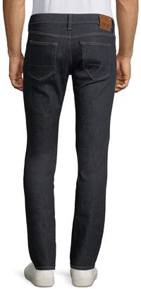 Tom Ford Regular-Fit Straight-Leg Jeans