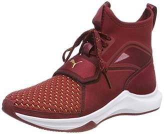 14771a9f97cfa2 at Amazon.co.uk · Puma Women s Phenom Varsity WN s Fitness Shoes