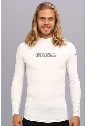 O'Neill Basic Skins L/S Crew Men's Swimwear