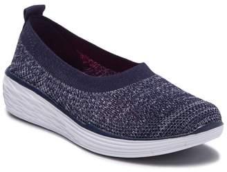 Ryka Nell Walking Slip-On Sneaker - Wide Width Available