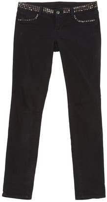 Genetic Los Angeles Black Cotton - elasthane Jeans