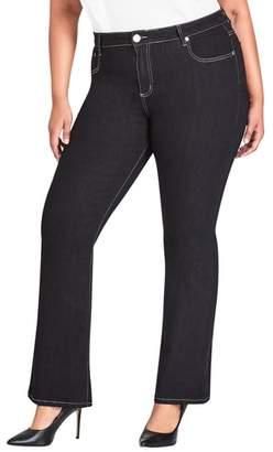 City Chic Black Jeans