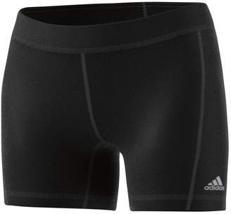 adidas Womens TechFit 5in Shorts