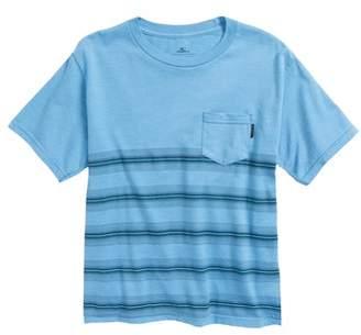 O'Neill Pho Stripe T-Shirt