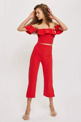 Oh My Love **Red Culottes