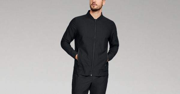 Under Armour Men's Athlete Recovery Track Jacket