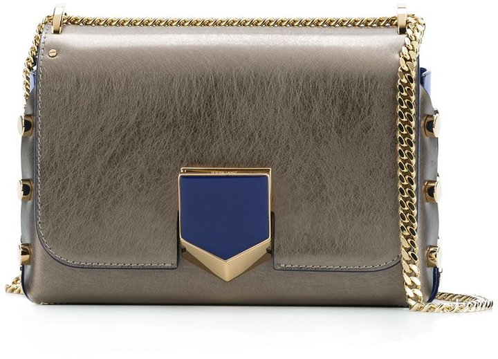 Jimmy Choo Jimmy Choo Lockett crossbody bag