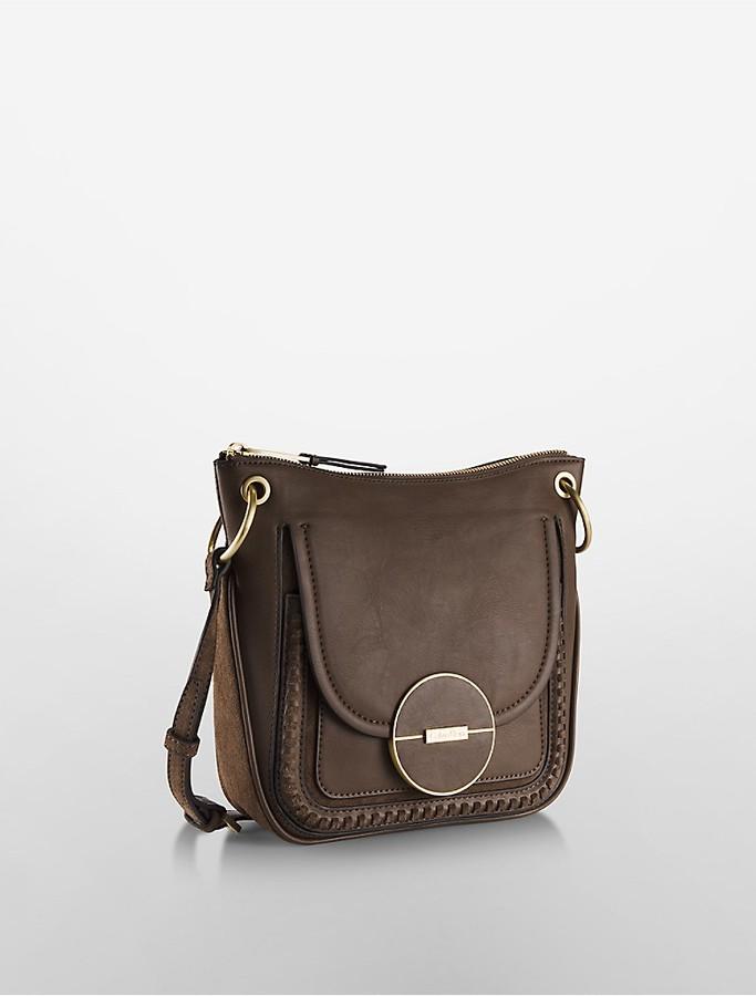 Calvin KleinSloane Crossbody Bag