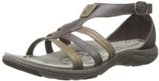 Merrell Women's Cantor Lavish Sandal