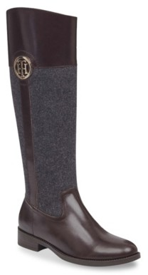 Tommy Hilfiger Lexis Riding Boot