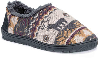 Muk Luks John Slipper - Men's