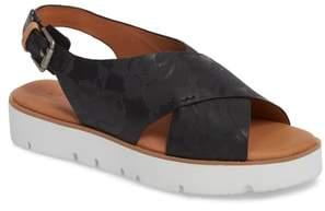 Gentle Souls Kiki Platform Sandal