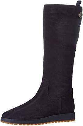 Femmes M1285ia 3b Desert Boots Tommy Hilfiger TI70n3