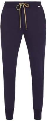 Paul Smith Cotton-jersey pyjama bottoms