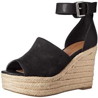 Indigo Rd Women's Airy Espadrille Wedge Sandal