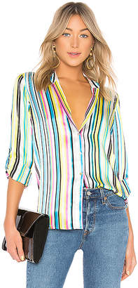 L'Agence Indio Blouse