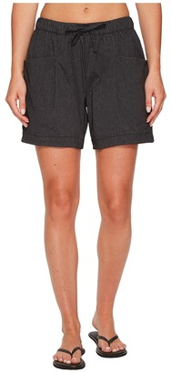 Lucy - Rogue Shorts Women's Shorts $59 thestylecure.com