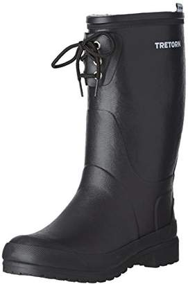 e5afd79918 ... Tretorn Women's Lilly Winter Ankle Boots, (Black 010), ...