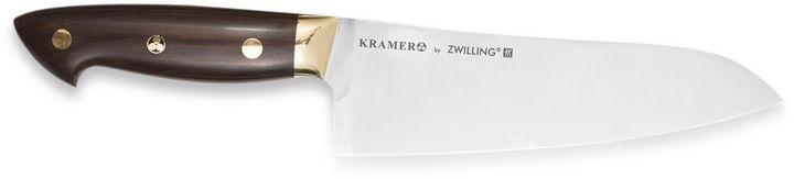 Bob Kramer by Zwilling J.A. Henckels 7-Inch Santoku Knife