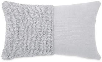 "Peri Home Double Texture 12""x20"" Decorative Pillow"