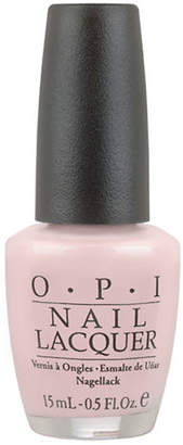OPI SOFT SHADES Mimosas for Mr. & Mrs. Nail Lacquer