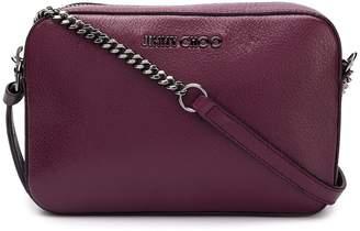 Jimmy Choo Quinn crossbody bag