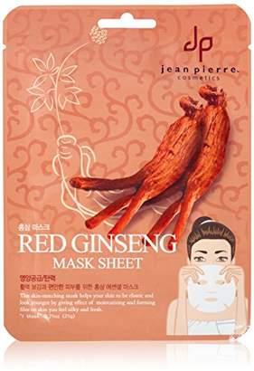 Jean Pierre Cosmetics Red Jinseng Box