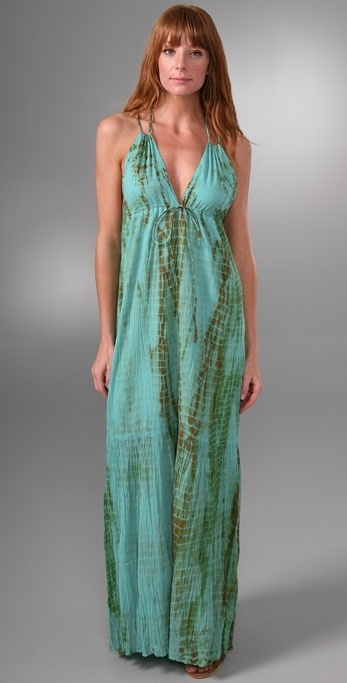 Daughters Of The Revolution Mermaid Dress