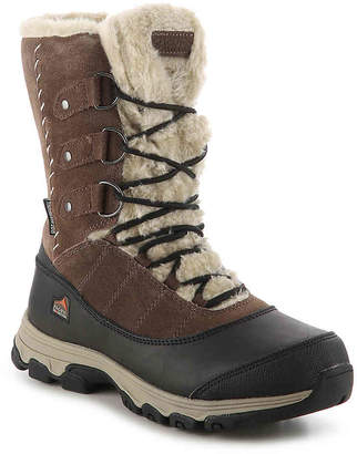 Pacific Mountain Blizzard Snow Boot - Women's
