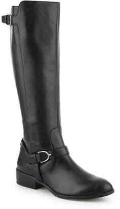 Lauren Ralph Lauren Margarite Riding Boot - Women's