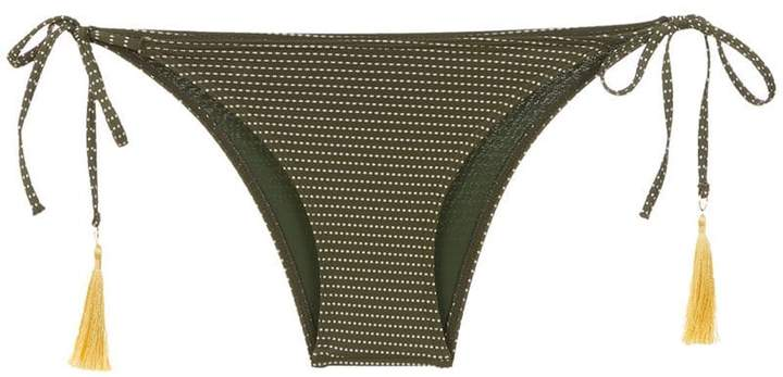 Track & Field bikini bottoms