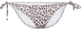 Suboo string bikini briefs