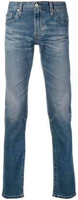 AG Jeans Dylan slim-fit jeans