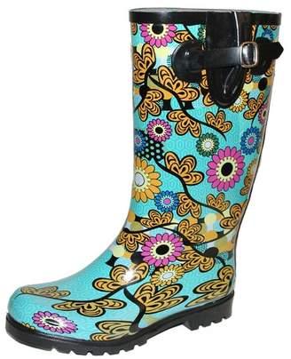 Nomad Footwear Puddles Waterproof Rain Boot