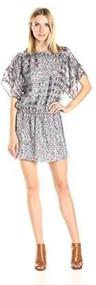 Joie Women's Sofinne Metallic Dress