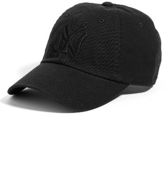 Women's American Needle Ballpark - New York Yankees Baseball Cap - Black $29 thestylecure.com