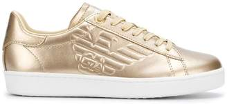 Emporio Armani Ea7 low-top sneakers