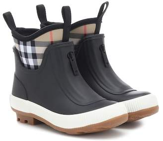 022e8c13404 Burberry Rain Boots For Girls - ShopStyle