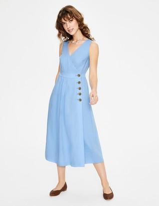 Boden Arwen Midi Dress